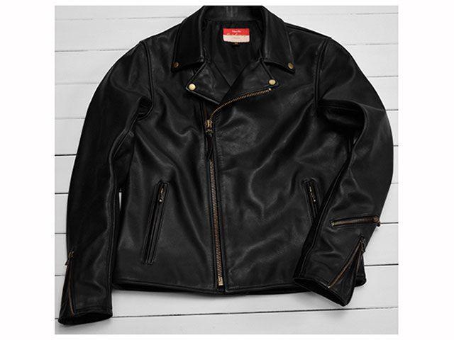 送料無料 Beat Caninng ビートカンニング ジャケット Leather Jacket ブラック 36