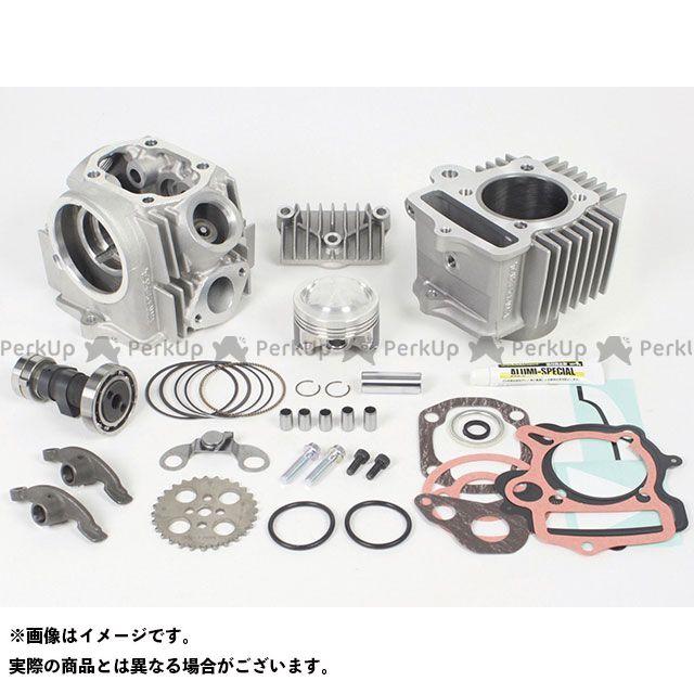 SP武川 ベンリィCD90 カブ100EX スーパーカブ90 ボアアップキット 17R-Stage+Dボアアップキット 105cc(Hシリンダー)