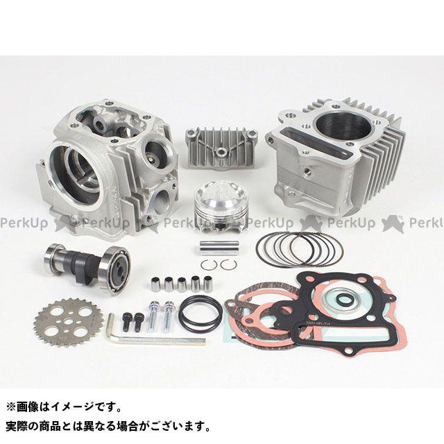 SP武川 TAKEGAWA ボアアップキット エンジン SP武川 17R-Stage Eボアアップキット 88cc Hシリンダー TAKEGAWA