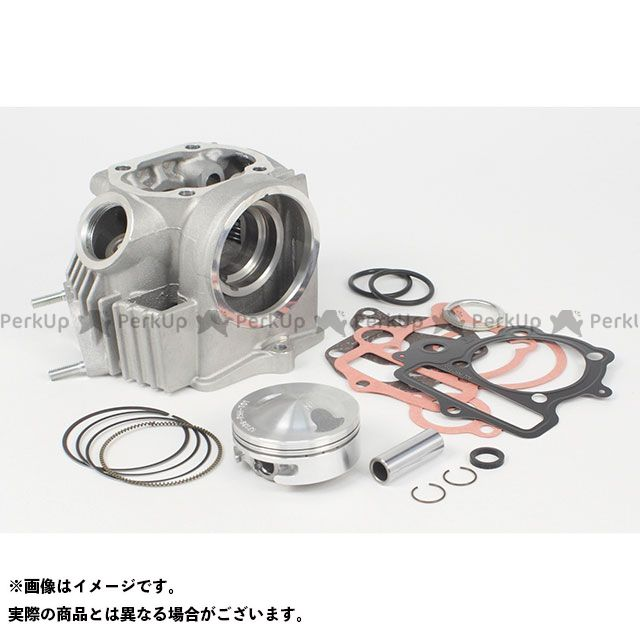 SP武川 17R-Stage Eバージョンアップキット 106cc スカットシリンダー TAKEGAWA