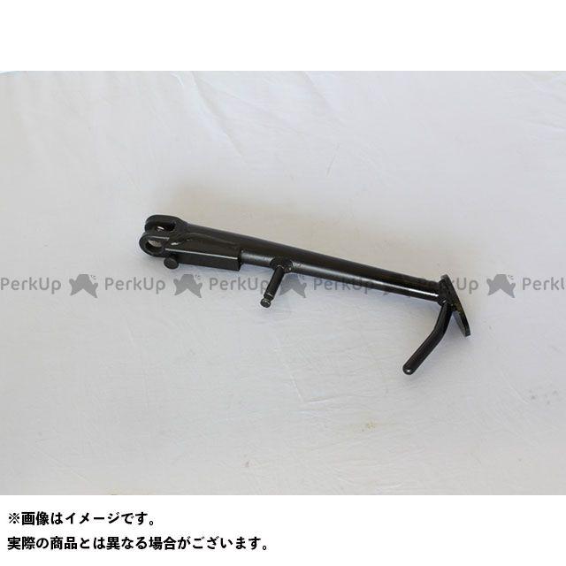 エフェックス GSX-S1000 GSX-S1000F ショートサイドスタンド(ブラック) メーカー在庫あり EFFEX