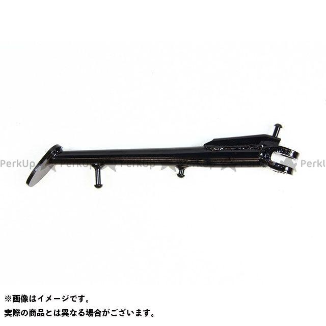 エフェックス ニンジャ1000・Z1000SX ショートサイドスタンド(ブラック) メーカー在庫あり EFFEX