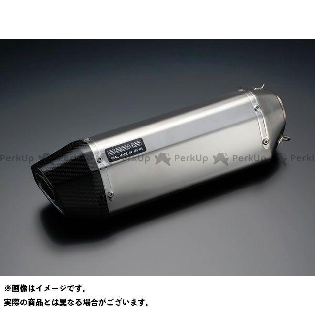 ビームス Z125プロ CORSA-EVO II マフラー JMCA サイレンサー:ステンレス BEAMS