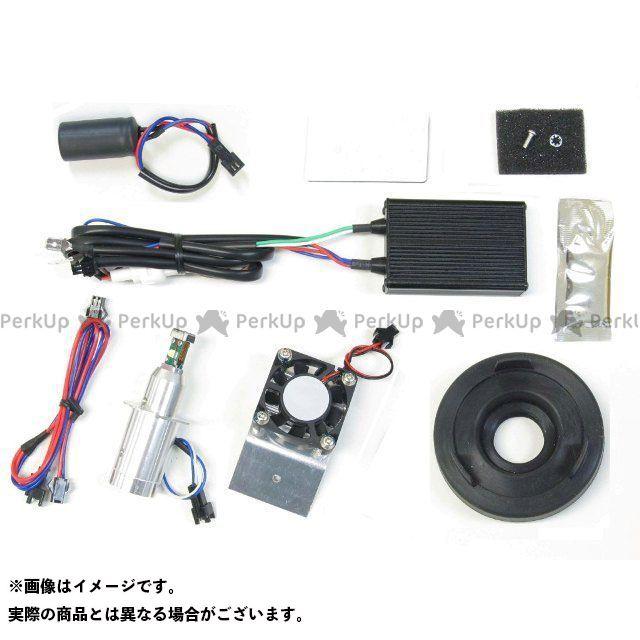 送料無料 プロテック S1000RR ヘッドライト・バルブ LB7-BS LEDヘッドライトバルブキット H7 Lo側専用 6000K