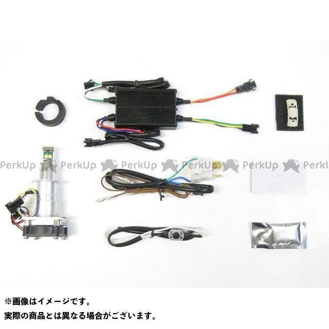 プロテック LB7W-H/3 LEDヘッドライトバルブキット H7 Hi/Lo Hi側専用 色温度:6000K(65030) メーカー在庫あり PROTEC
