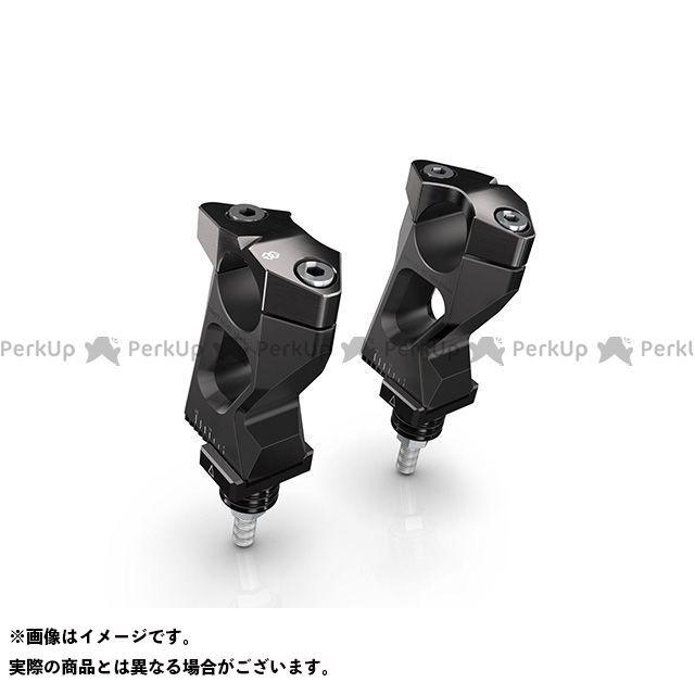 送料無料 EUヤマハ トレーサー900・MT-09トレーサー ハンドル周辺パーツ Billet Handlebar Risers MT-09 TRACER