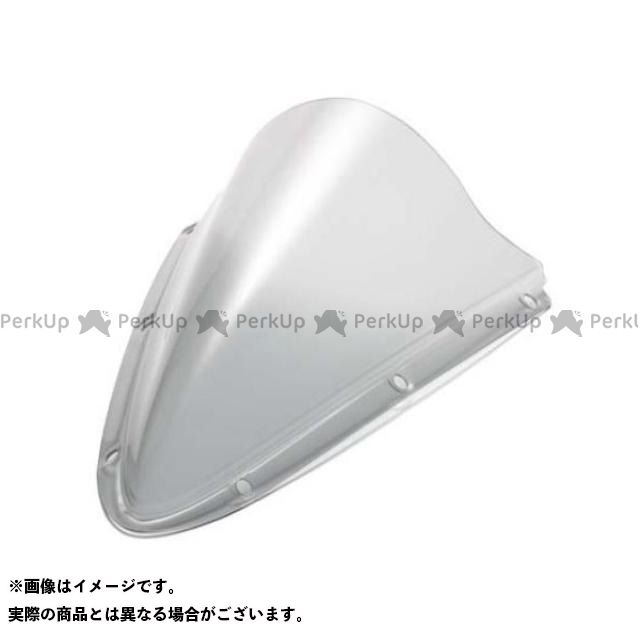 EUヤマハ YZF-R125 R125 ダブル・バブル・スクリーン(スモーク)