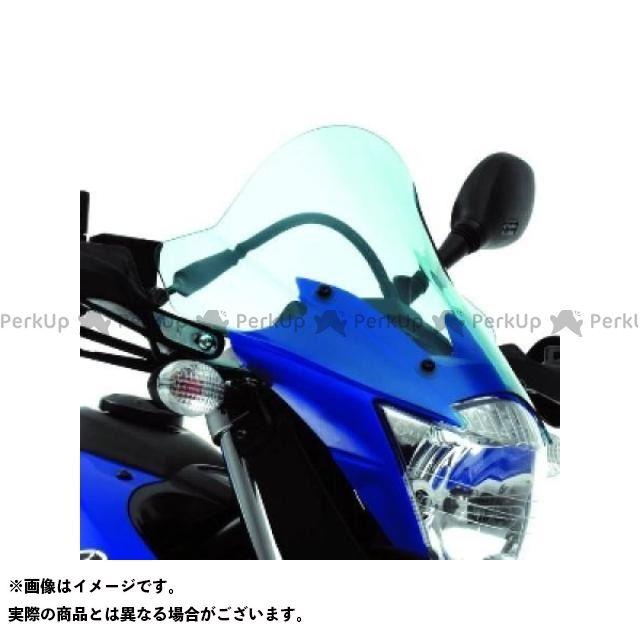送料無料 EUヤマハ XT660R スクリーン関連パーツ XT660R ウインド・ディフレクター ブルー・ショート