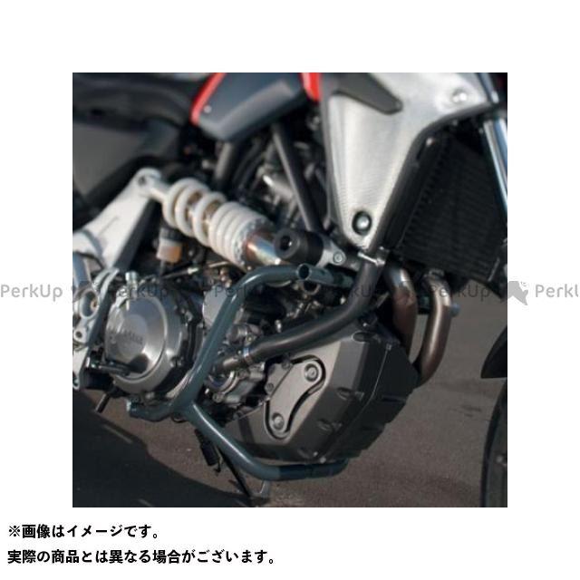【エントリーでポイント10倍】 EUヤマハ MT-03(660cc) エンジンガード for MT-03