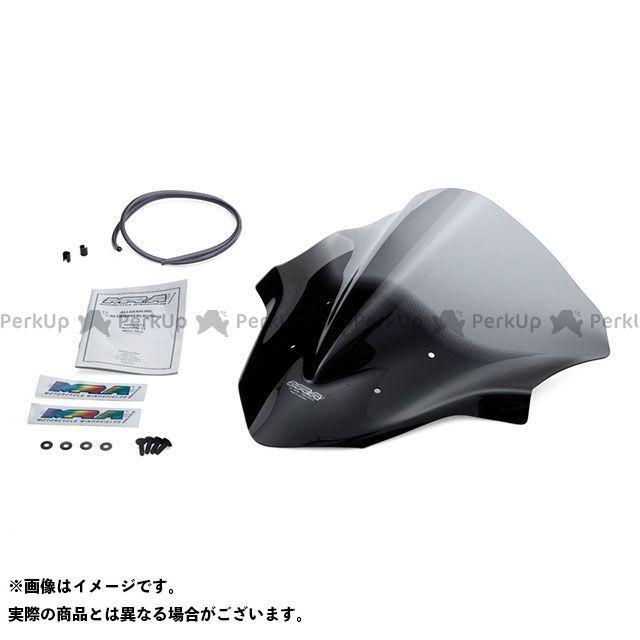 MRA CBR650F スクリーン レーシング カラー:クリア エムアールエー