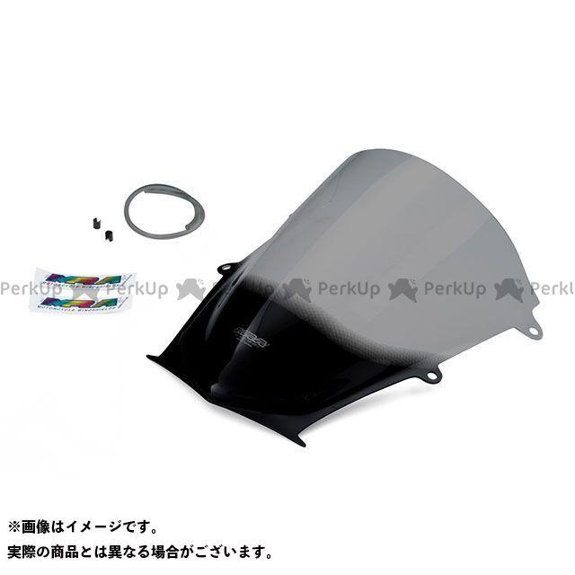 MRA YZF-R1 YZF-R1M スクリーン レーシング カラー:スモーク メーカー在庫あり エムアールエー