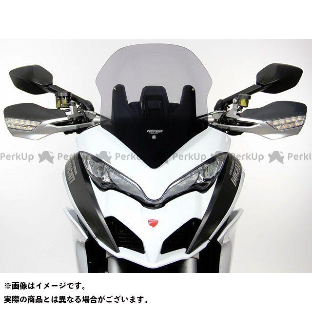 MRA ムルティストラーダ1200 スクリーン ツーリング ブラック エムアールエー