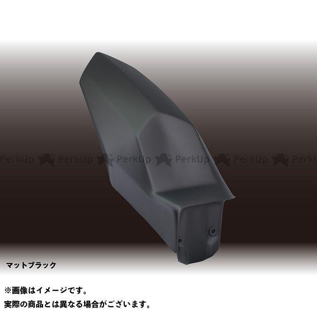 フォルスデザイン VFR1200X・クロスツアラー フェンダー VFR1200X インナーフェンダー マットブラック/H200004