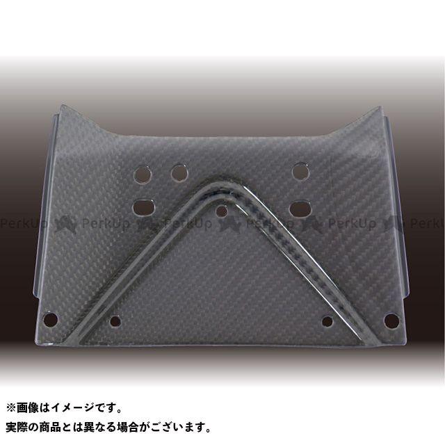 フォルスデザイン CB400スーパーフォア(CB400SF) CB400SF Revo フェンダーレスキット ベース(単体) カラー:カーボン(綾織り) FORCE DESIGN