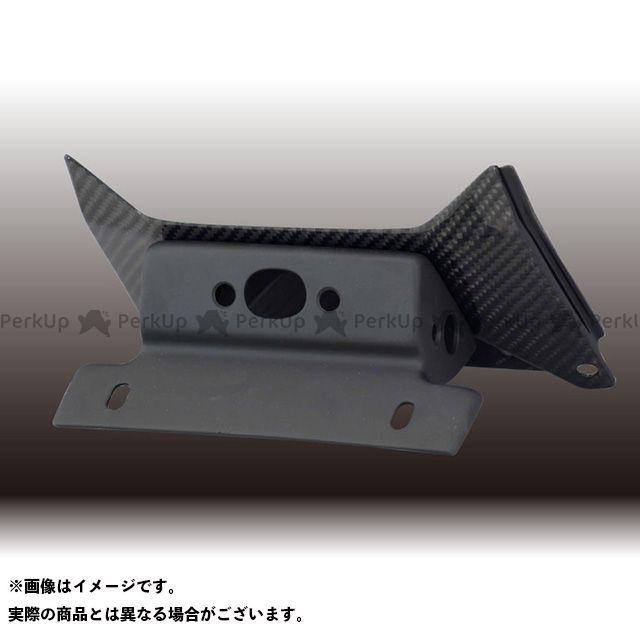 フォルスデザイン CB400スーパーフォア(CB400SF) CB400SF Revo フェンダーレスキット(セット)/STDフェンダー ベースカラー:カーボン(綾織り) FORCE DESIGN