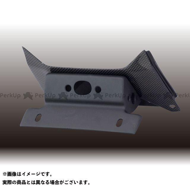 フォルスデザイン CB400スーパーボルドール CB400SB フェンダーレスキット(セット)/STDフェンダー ベースカラー:カーボン(綾織り) FORCE DESIGN
