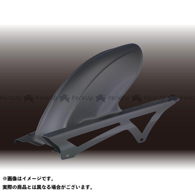 フォルスデザイン ホーネット HORNET250 インナーフェンダー カラー:マットブラック 仕様:スリット有り FORCE DESIGN
