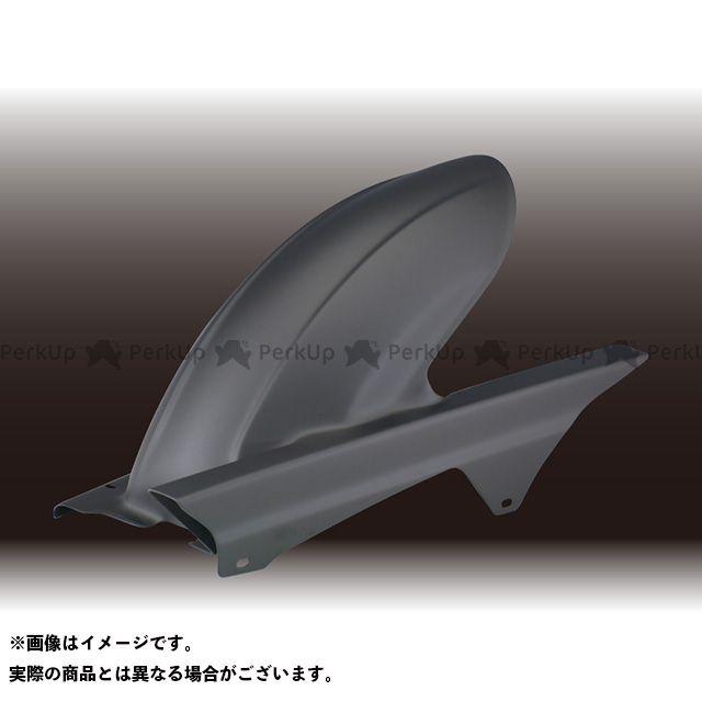 フォルスデザイン ホーネット HORNET250 インナーフェンダー カラー:マットブラック 仕様:スリット無し FORCE DESIGN