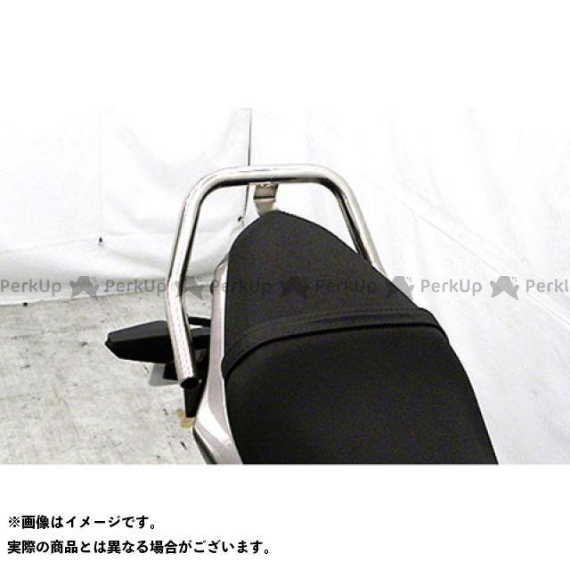 ウイルズウィン Z125プロ Z125 PRO用 グラブバー