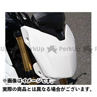 マジカルレーシング グロム ゼッケンカウル グロムカップ公認(FRP製・白) Magical Racing
