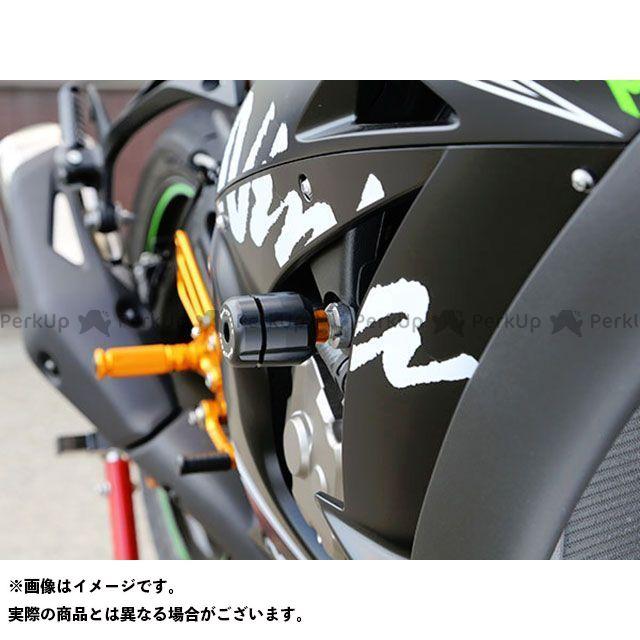 ベビーフェイス ニンジャZX-10R フレームスライダー スライダーサイズ:M BABYFACE