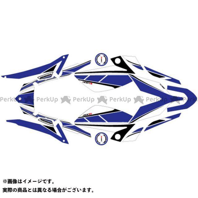 日本最大級 MDF TMAX500 TMAX530 ドレスアップ・カバー TMAX530 グラフィックキット ブルータイプ ストロボモデル MDF ブルータイプ コンプリートセット, 踊り祭りの浅草:97dc1b95 --- fabricadecultura.org.br