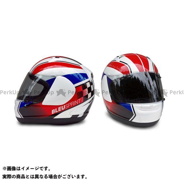 MDF ヘルメットグラフィック トリコローレ タイプ:フレンチ エムディーエフ