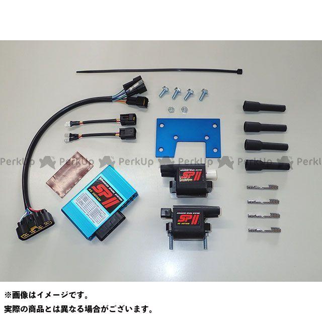 ASウオタニ イナズマ1200 CDI・リミッターカット SPIIフルパワーキット(S.INAZUMA1200)