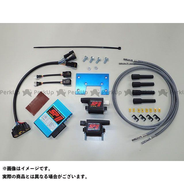 ASウオタニ イナズマ1200 SPIIフルパワーキット(S.INAZUMA1200 コードセット付) エーエスウオタニ