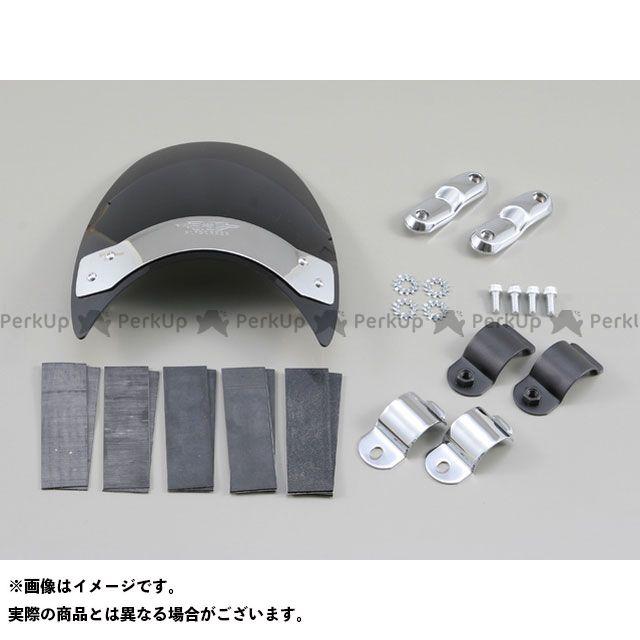 【無料雑誌付き】デイトナ NATIONAL CYCLE(R) Flyscreen メーターバイザー カラー:ダークスモーク DAYTONA