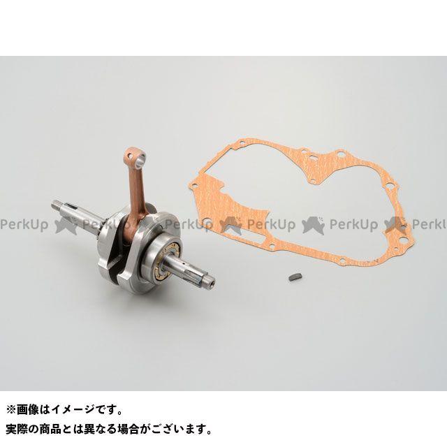 【エントリーで更にP5倍】デイトナ 52mm ロングストローククランク タイプ:SPタイプ DAYTONA