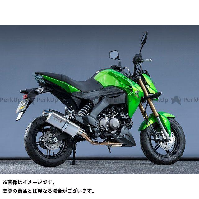 ヤマモトレーシング Z125プロ Z125 PRO SUS UP TYPE-S YAMAMOTO RACING