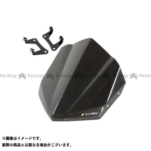 Zカーボン MT-09 ショートスクリーン メーカー在庫あり Z-CARBON