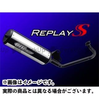 NRマジック ビーノ Replay 『S』 NR MAGIC