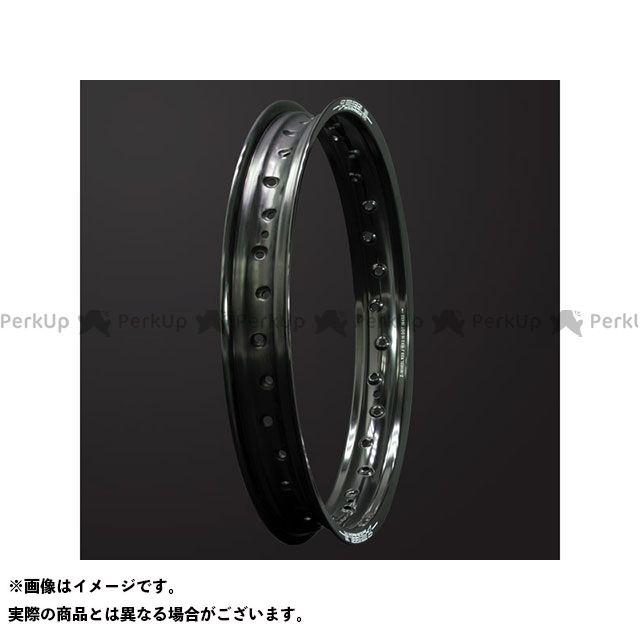 送料無料 Zウィール Z-WHEEL ホイール本体 R50リム リヤ 18-2.15 ブラック