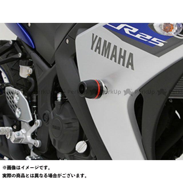 デイトナ YZF-R25 エンジンプロテクター DAYTONA