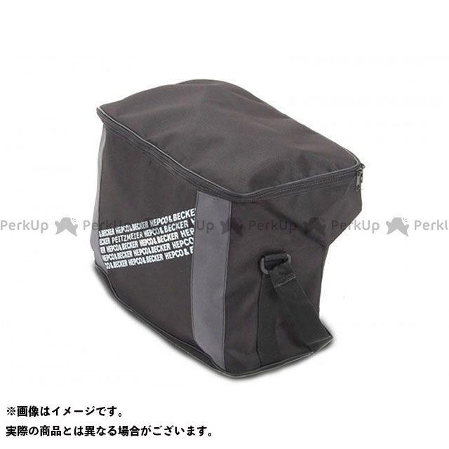 ヘプコアンドベッカー HEPCO&BECKER Xplorer Cutout用 インナーバック(ブラック)