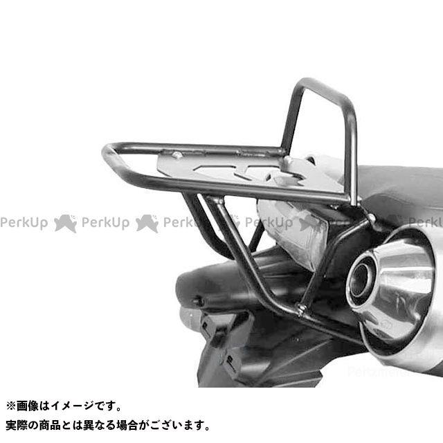 送料無料 ヘプコアンドベッカー MT-01 キャリア・サポート トップケースホルダー(キャリア) パイプタイプ(ブラック)