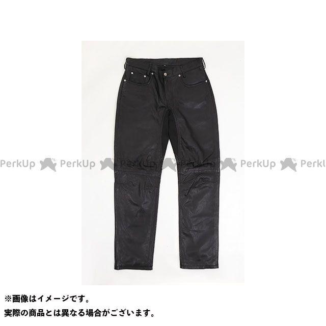 ライズ JOKER LEATHER PANTS カラー:ブラック サイズ:W34L34 RIDEZ