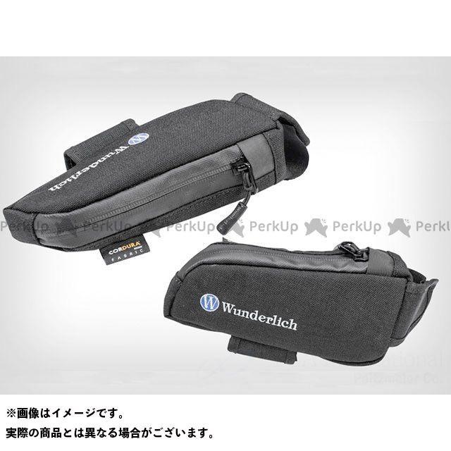 ワンダーリッヒ R1200GS R1200GSアドベンチャー フェアリングバック(ブラック)