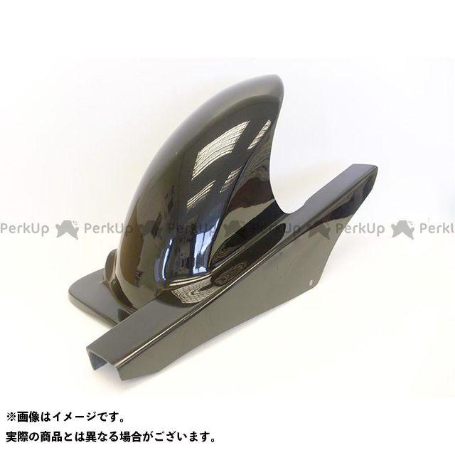 【エントリーで更にP5倍】パイツマイヤー XT660R インナーリアフェンダー(ブラック) Peitzmeier