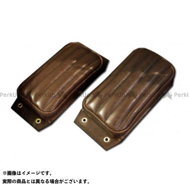 ボートラップ 汎用 BTピリオンパッド カラー:ブラウン 仕様:アーリー/傾斜有 BoatRap