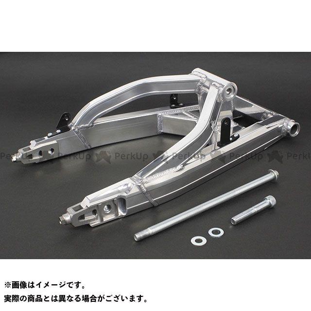 SP武川 Z125プロ アルミスイングアーム(スタビライザー付き) TAKEGAWA