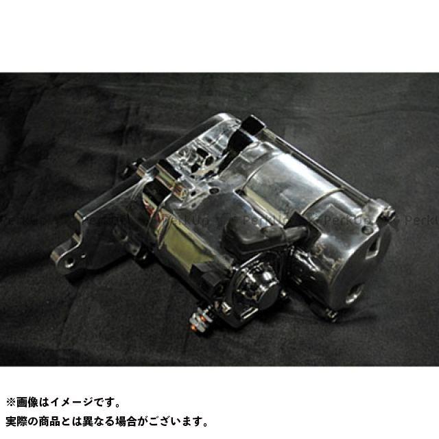 部品屋K&W スポーツスターファミリー汎用 その他エンジン関連パーツ ハイトルクスターターキット
