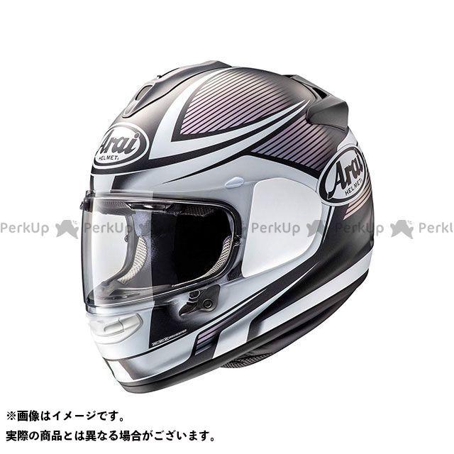 アライ ヘルメット Arai フルフェイスヘルメット VECTOR-X TOUGH(ベクターX・タフ) ホワイト 59-60cm