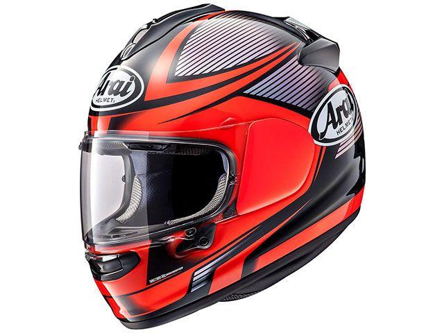 アライ ヘルメット Arai フルフェイスヘルメット VECTOR-X TOUGH(ベクターX・タフ) レッド 54cm