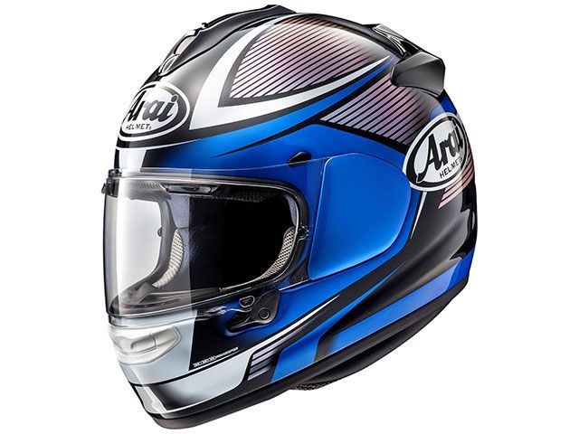 アライ ヘルメット Arai フルフェイスヘルメット VECTOR-X TOUGH(ベクターX・タフ) ブルー 59-60cm