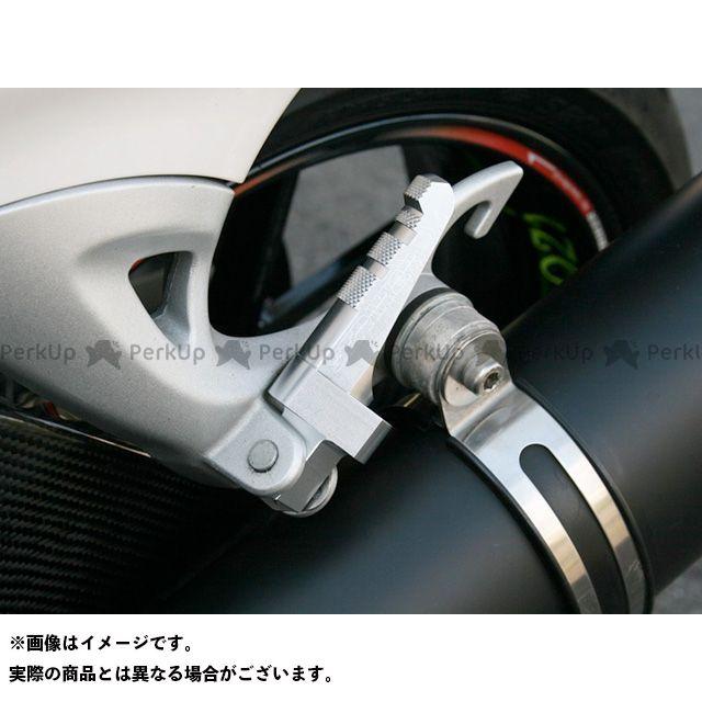 ストライカー ニンジャZX-14R ZRX1200ダエグ ZRX1200R オリジナルタンデムステップバー STC カワサキ系Type1 STRIKER