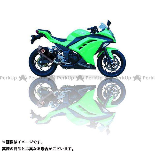 イクシル ニンジャ250R KAWASAKI NINJA 250-300 R (13) フルライン マフラータイプ:XOVS IXIL