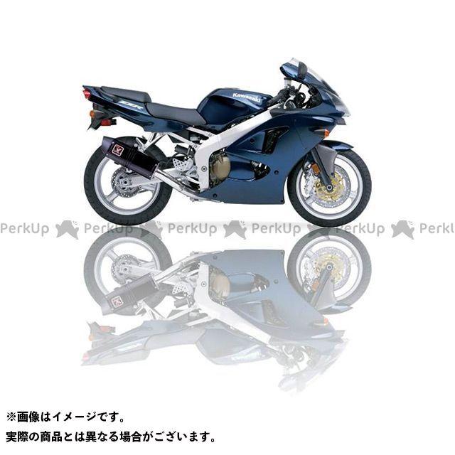 イクシル その他のモデル KAWASAKI ZX 636 R (02) ZX636A SLIP ON XOVS IXIL
